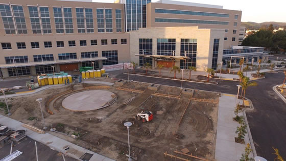 The New Community Memorial Hospital