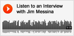 Listen to an Interview with Jim Messina