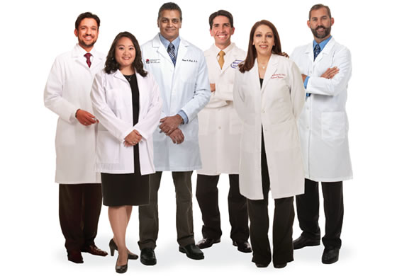 Your Medical Care Team